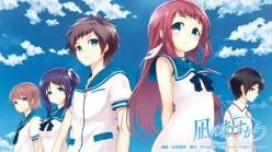 Nagi no Asukara (Nagi-Asu: A Lull in the Sea) Anime Review
