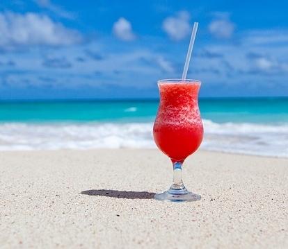 Mmmm. . . .holiday time!