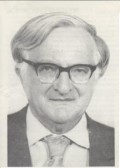 Lord Bowden,  Minister of State, Department of Education and Science, United Kingdom