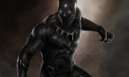 Black Panther the First BSH???  NOT!
