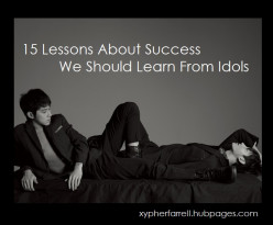 15 Lessons Everyone Should Learn From Idols Part 2