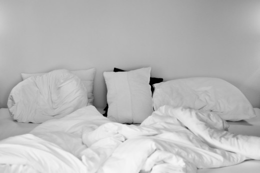 """Most comfortable pillow choices are down pillows and feather pillows. However, some of the """"comfort pillows"""" do not support your body."""