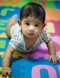 Is Your Child Safe At Home? 10 Child Safety Tips For Babies Aged 3 Months To 3 Years