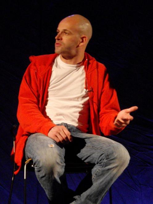 Jonny Lee Miller, 2011.