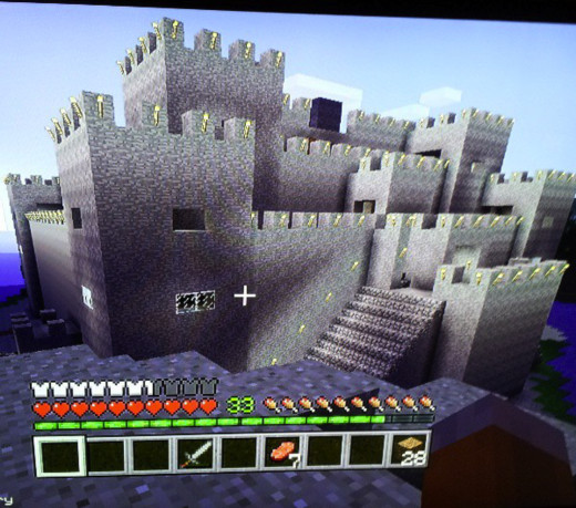 My Husband's Fortress