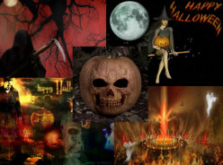 Halloween Insight