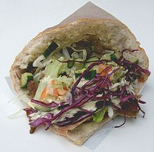 Doner; Source: Wikipedia
