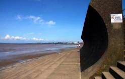 Town's Sea Defences