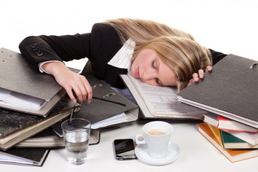 The nightmare of processing payroll yourself!