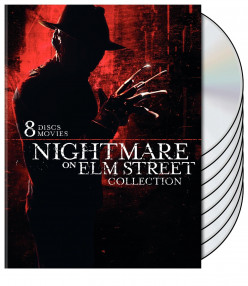 Start your own Horror Movie Collection