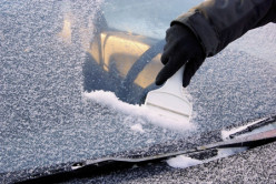 Tips to Help De-ice Your Car Windows