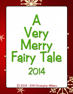 A Very Merry Fairy Tale