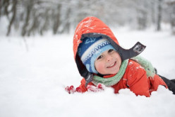 Fun Winter Activities for Toddlers