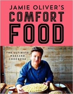 Jamie Oliver Gift Guide