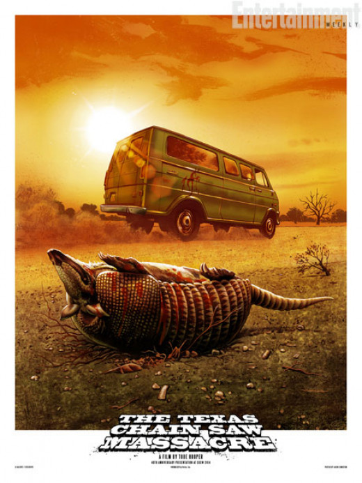First film and poster