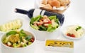 The Mediterranean Diet Guide with Healthy Meal Plan