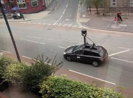 Google rover