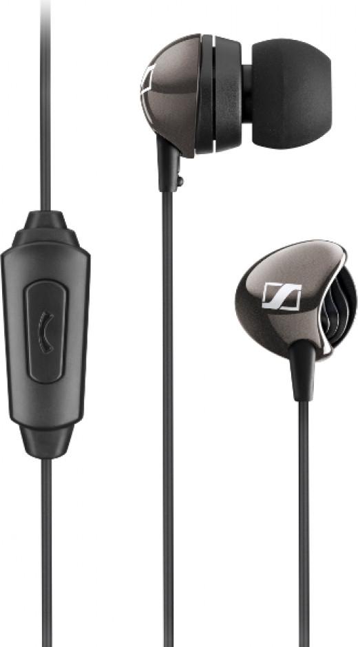 Seinheiser mobile headset