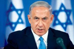 Israeli Prime Minister Netanyahu Is More 'Man' Than Anyone in President Obama's White-House...