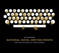 National Novel Writing Month: To NaNo, or not WriMo