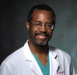 What do you think of Ben Carson?