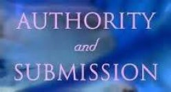The Bible and Submission