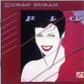Duran Duran - Rio - My first album