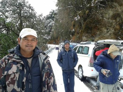 Pangot in Nainital Uttrakhand
