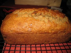 Favorite Banana Bread Recipes