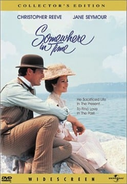 Somewhere in Time - Made in Michigan Romantic Movie