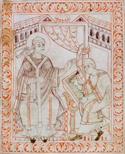 Gregorian Chants: Sung Prayers for the Heart and Soul