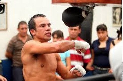 Juan Manuel Marquez has proved against Pacquiao and more recently against Mike Alvarado that he is fr from done.