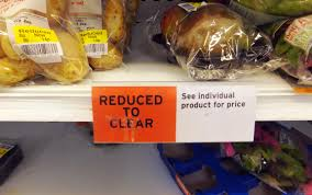 Buy on reduction and portion, portion, portion!!