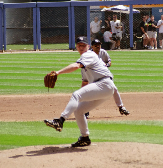 Kansas City native David Cone delivered titles to the Blue Jays and Yankees.