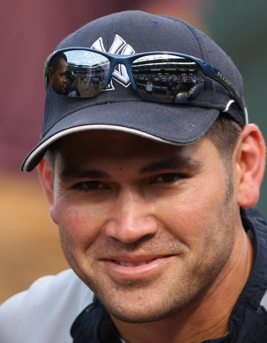 Johnny Damon, together with Jermaine Dye and Carlos Beltran, gave the 1999 Royals a glimmer of hope.