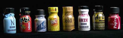 Images of Poppers