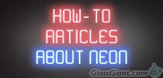 How-To Articles about Neon