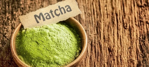The great thing about matcha powder is that, you can add it to pretty much anything you fancy.