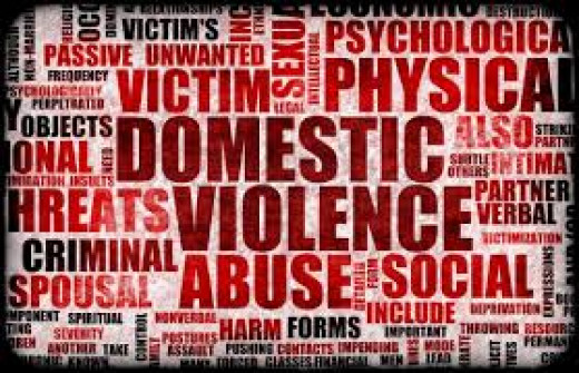 Domestic Violence Effects the Entire community