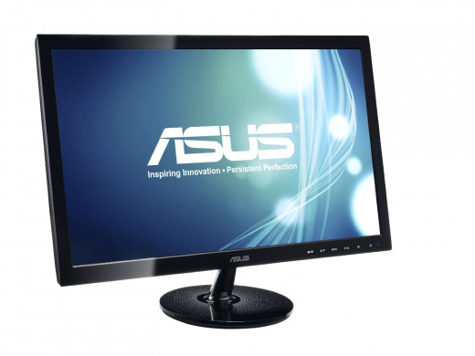 After Rebate the Asus VS228H-P is one of the better budget monitors out there for around $120.