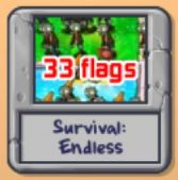 I Survived 33 Flags Today
