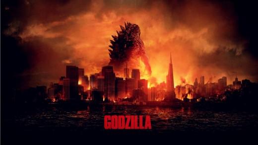 """Godzilla"" (2014) -- ""The Good One"""