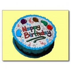 Cake on Zazzle
