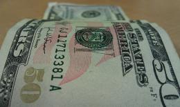 Bubblews minimum payout amount is $50.