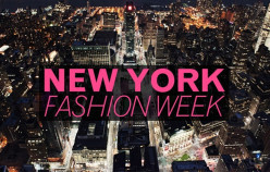 New York Fashion Week Review