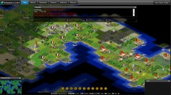 Free Civilization clone now available on Wii U in the form of Freeciv