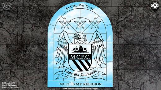 Church Of MCFC