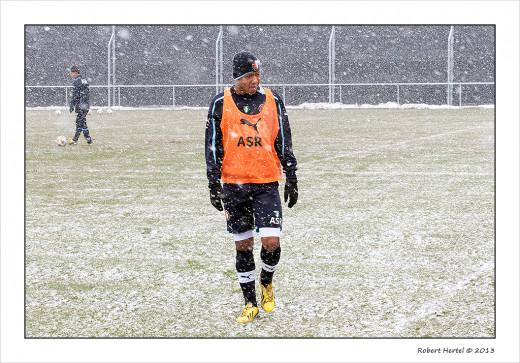 Feyenoord, Robert Hertel