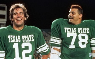 Even Bakula and Sinbad couldn't help Texas State this week