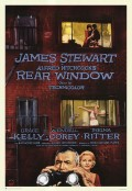 Film Review: Rear Window